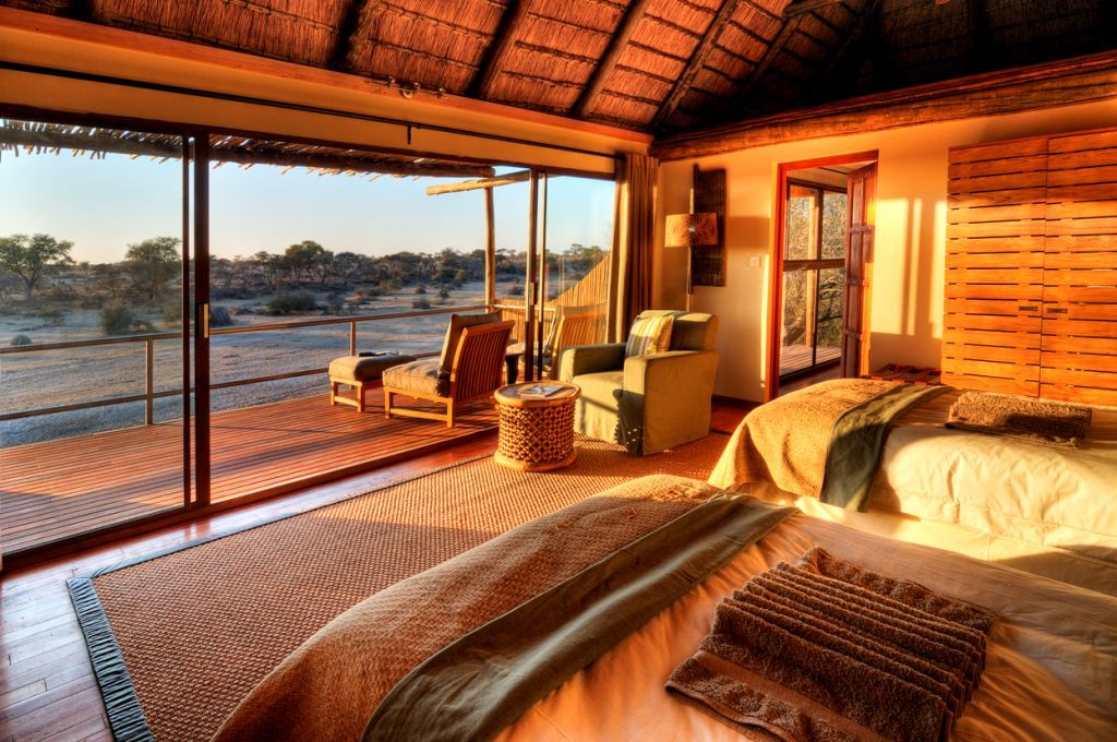 Honeymoon Package – 8 nights / 9 day Botswana Itinerary