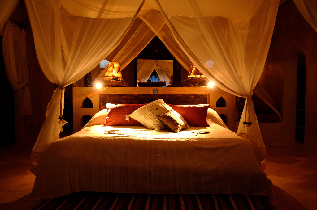 Retreat bedroom Pic 1
