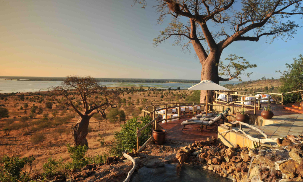 Caprivi Safari Adventure – An Amazing Safari Lodge Experience